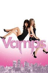Постер Вампирши