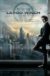 Постер Ларго Винч: Начало