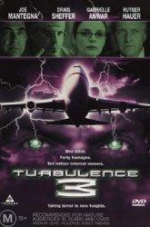 Постер Турбулентность-3: Тяжелый металл