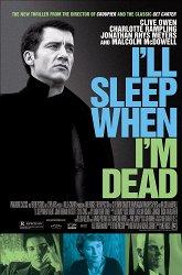 Постер Засну, когда умру
