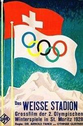 Постер Белый стадион