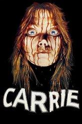 Постер Кэрри
