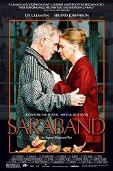 Постер Сарабанда