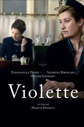 Постер Виолетта