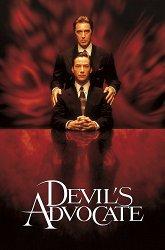 Постер Адвокат дьявола