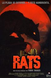 Постер Крысы