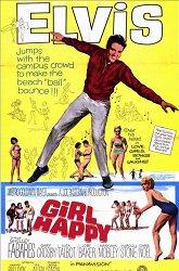 Постер Что делает девушку счастливой