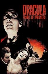 Постер Дракула, князь тьмы