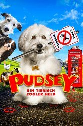 Постер Pudsey the Dog: The Movie