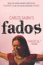 Постер Фадос