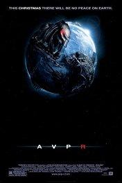 Чужие против Хищника: Реквием / AVPR: Aliens vs Predator — Requiem