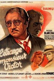 Странный господин Виктор / L'étrange Monsieur Victor