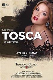 Teatro alla Scala: Тоска / Teatro alla Scala: Tosca