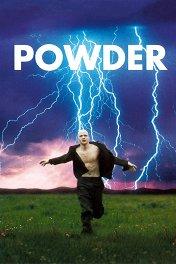 Пудра / Powder