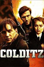 Побег из замка Колдиц / Colditz