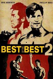 Лучшие из лучших-2: Битва в «Колизее» / Best of the Best 2
