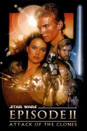 Звездные войны. Эпизод II: Атака клонов / Star Wars: Episode II — Attack of the Clones