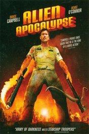 Инопланетный апокалипсис / Alien Apocalypse
