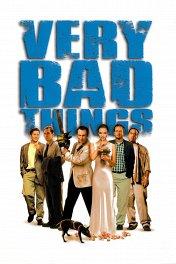 Очень дикие штучки / Very Bad Things