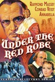 Под кардинальской мантией / Under the Red Robe