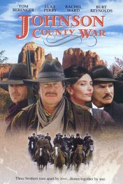 Война округа Джонсон / Johnson County War