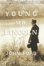 Молодой мистер Линкольн / Young Mr. Lincoln