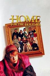 Домой на праздники / Home for the Holidays