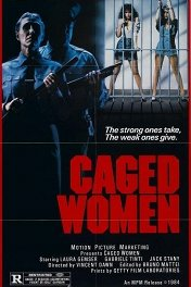 Крутые / Violenza in un carcere femminile
