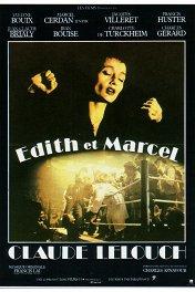 Эдит и Марсель / Édith et Marcel