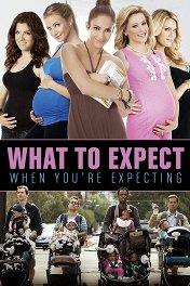 Чего ждать, когда ждешь ребенка / What to Expect When You're Expecting