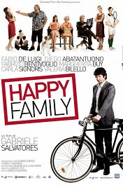 Счастливая семья / Happy Family