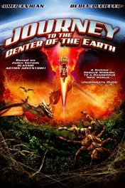 Путешествие к центру Земли 4D / Journey to the Center of the Earth
