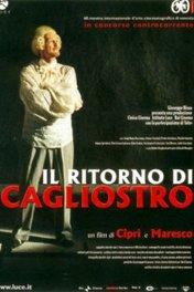 Возвращение Калиостро / Il Ritorno di Cagliostro