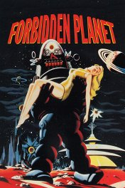 Запретная планета / Forbidden Planet