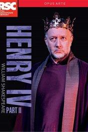Генрих IV. Часть 2 / Henry IV. Part 2