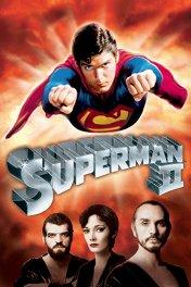 Супермен-2 / Superman II