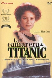 Горничная с «Титаника» / La femme de chambre du Titanic