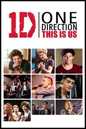 One Direction: Это мы / One Direction: This Is Us