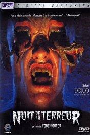 Ночные ужасы / Night Terrors