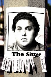 Нянь / The Sitter