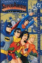 Вызов супердрузей / Challenge of the Super Friends