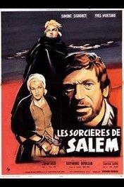 Салемские колдуньи / Les sorcières de Salem