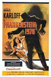Франкенштейн-1970 / Frankenstein-1970