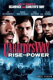 Путь Карлито: Восхождение к власти / Carlito's Way: Rise to Power