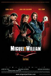 Мигель и Уилльям / Miguel y William