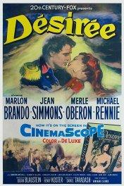Дезире: Любовь императора Франции / Desiree