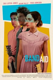 Группа «Лейкопластырь» / Band Aid