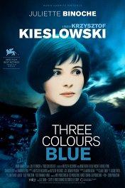 Три цвета: Синий / Trois couleurs: Bleu