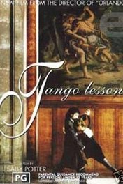 Уроки танго / The Tango Lesson