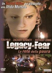 Постер Наследие страха
